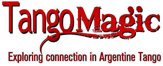 Tango Magic logo