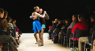 tango performance in London